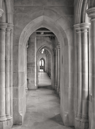 The Outer Hall